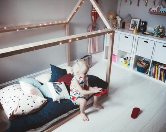 kids' interiors