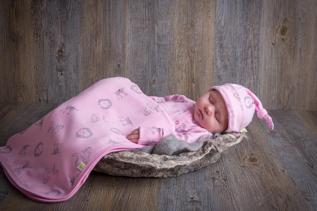 Baby Acorn