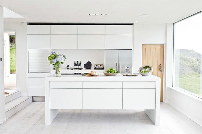 pra sands kitchen
