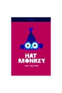 Hat Monkey app