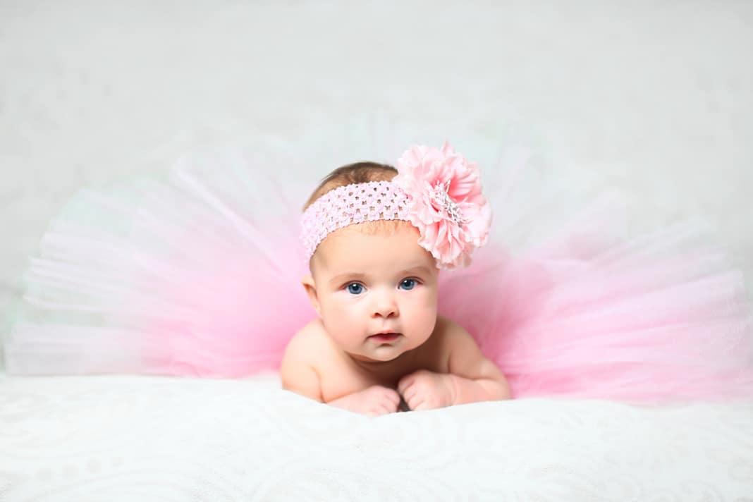 more women want baby girls than boys