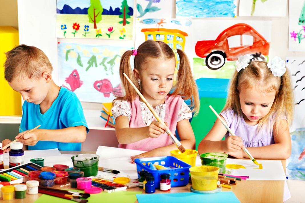 choosing the right nursery or school for your child