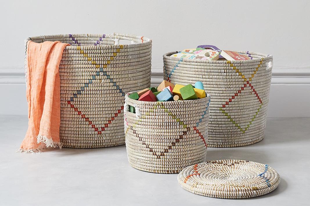 La Basketry