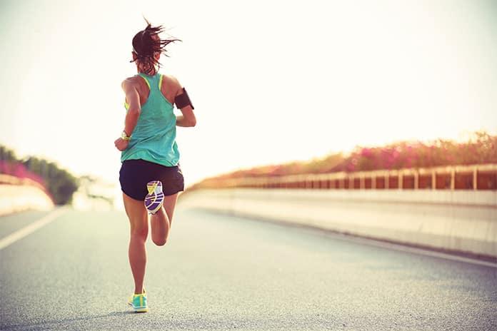detox running