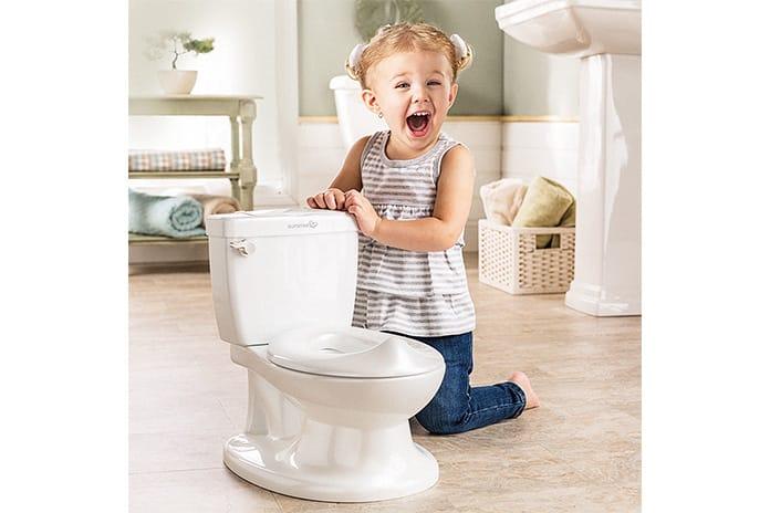 Toddler Essential