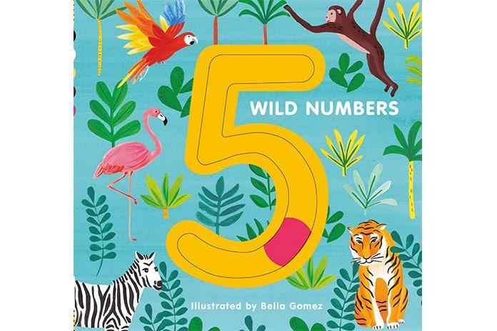 Wild Number