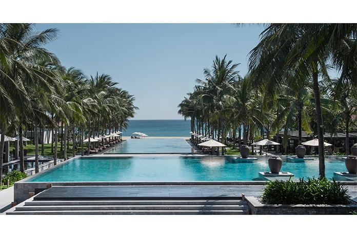Pool Vietnam