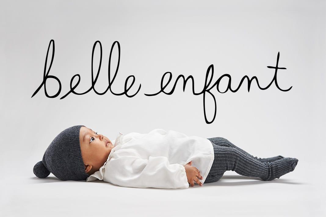 win belle enfant