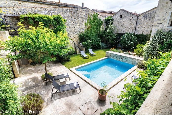 Swimming Pool France