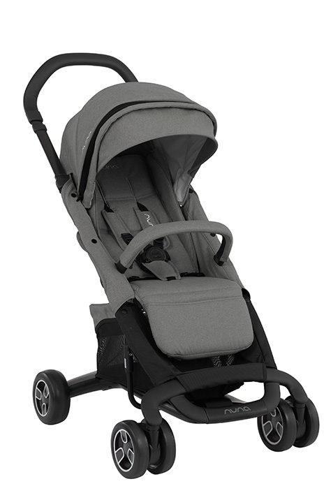 buggy stroller review