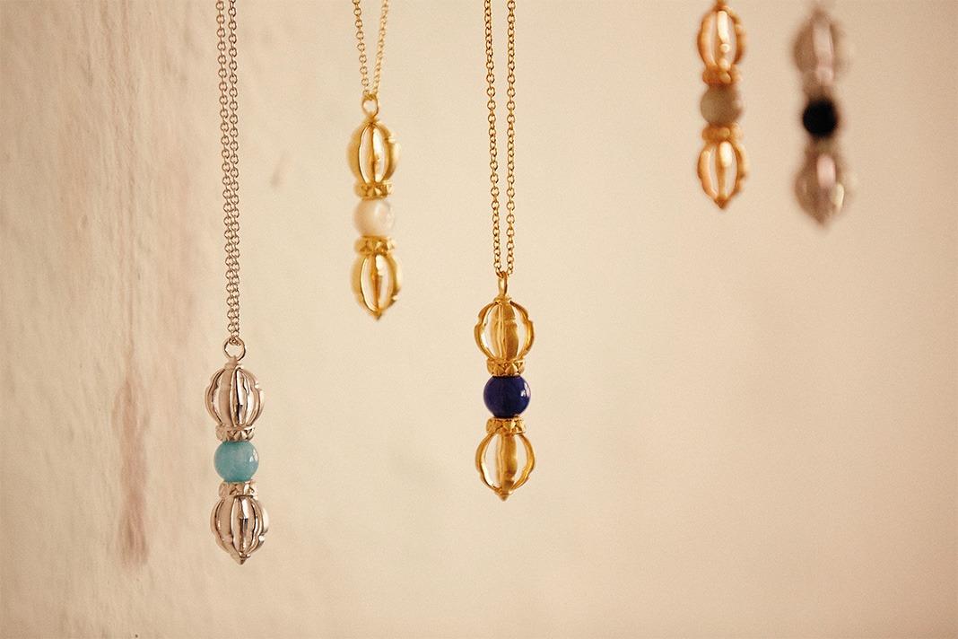 Silatha spiritual jewellery