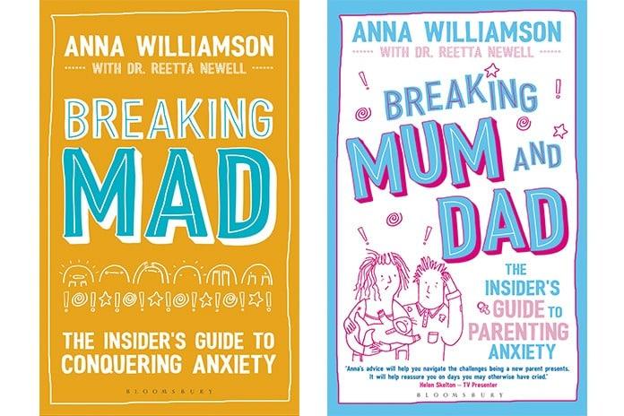 Breaking Mama