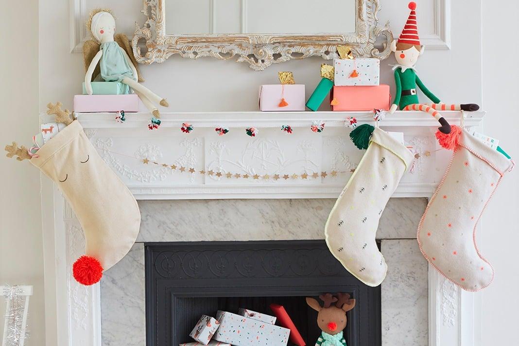 christmas nursery