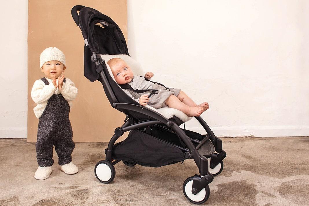 10 Baby Travel Essentials