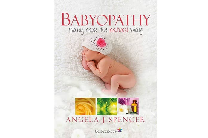 Interview: Babyopathy Founder Angela Spencer