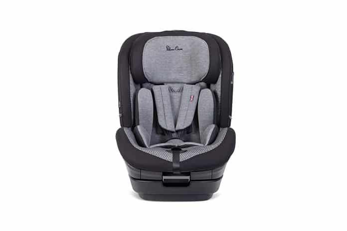 Parenting Essentials Silvercross
