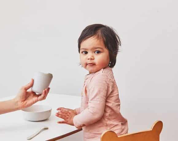 Plastic Free Parenting