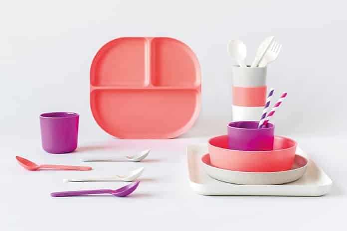 Ekobo Tableware