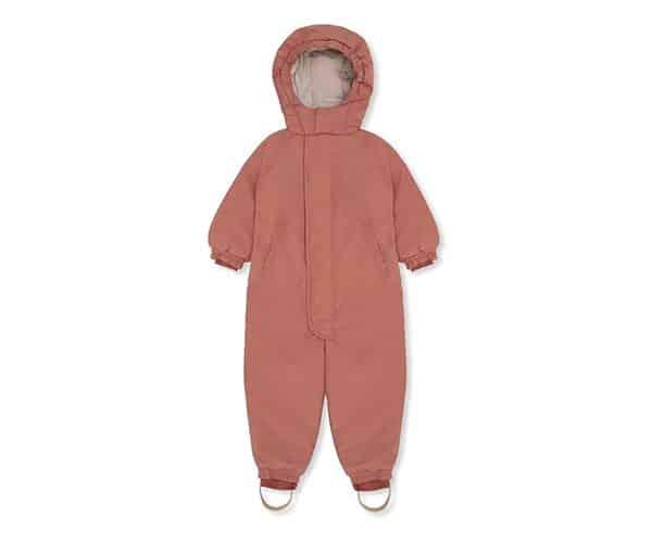 Smallable snowsuit best winter clothes for babies