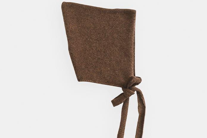 Best winter clothes for babies Belle enfant bonnet