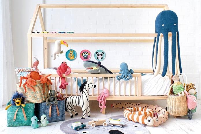 Nursery items we love