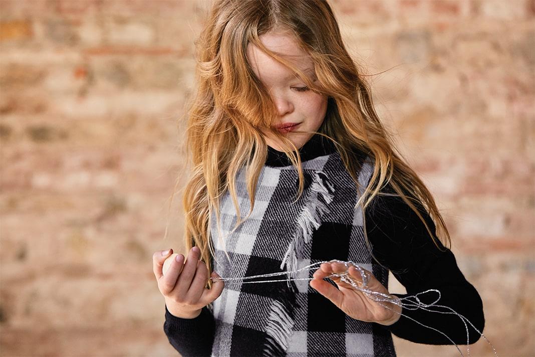 Kids Fashion Gufo