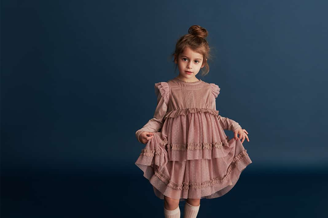 Kids Fashion Mini A Ture