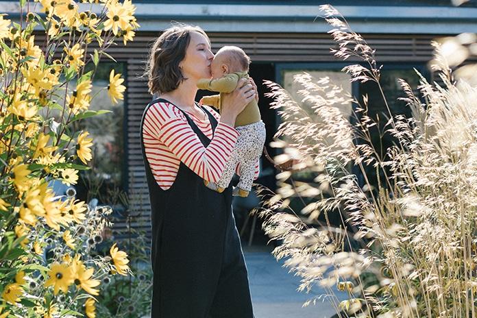 Beyond Nine Maternity Wear