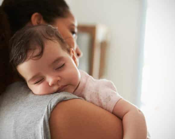 soothe baby's eczema