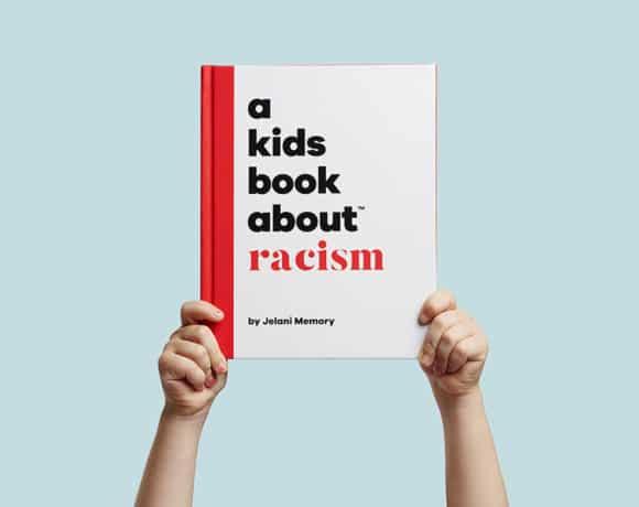 Five Diverse Kids Books