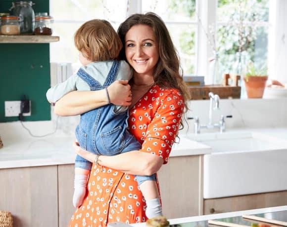 Recipes From Family Kitchen By Natasha Corrett