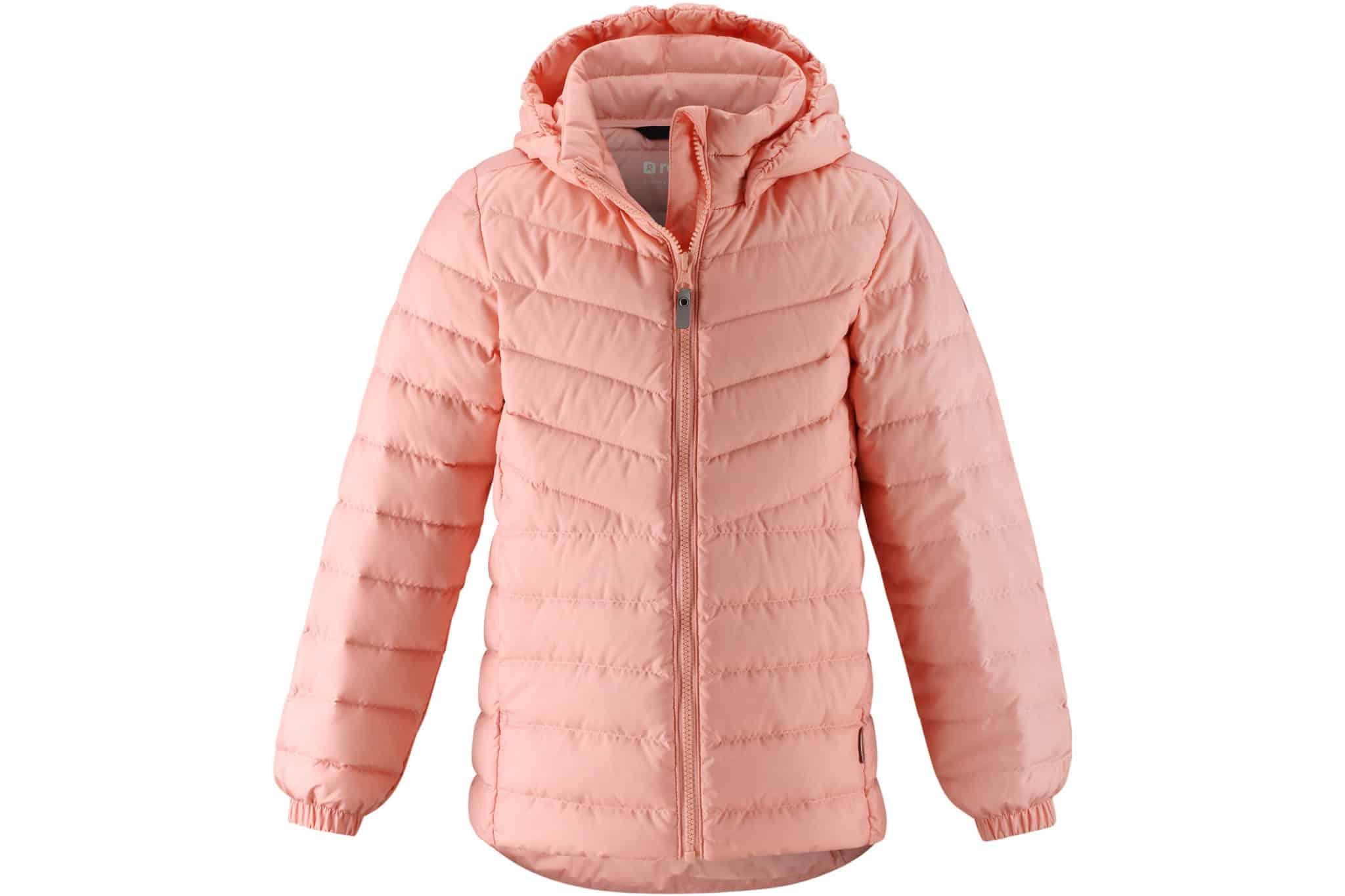 Lightweight down Reima jacket