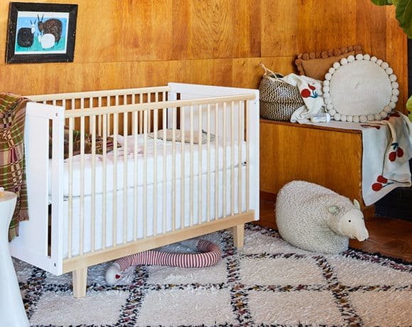 Nursery Interiors Trends