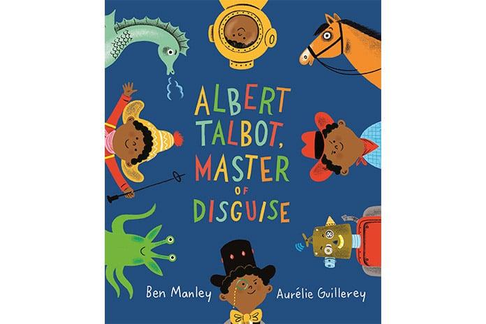 Albert Talbot Best Children's Books