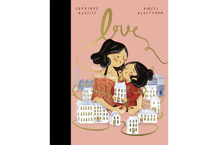 Love Best Children's Books