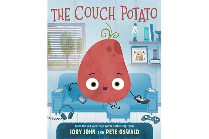 Couch Potato Best Children's Books