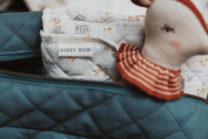 Avery row