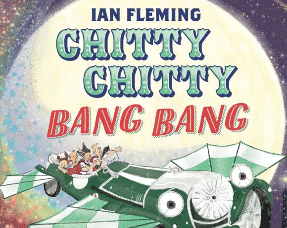 best children's books April