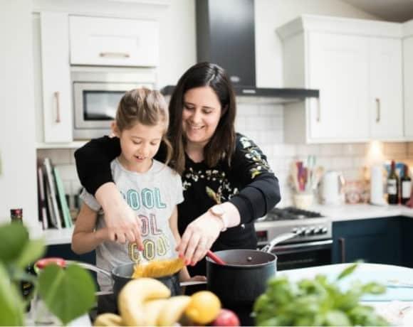 Food Blogger Ciara Attwell