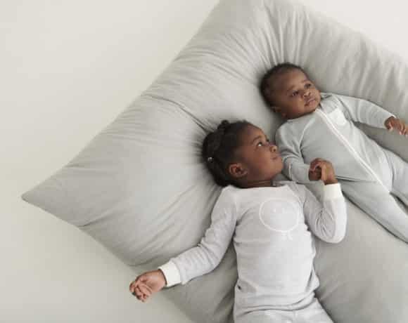 ten sleep essentials newborns